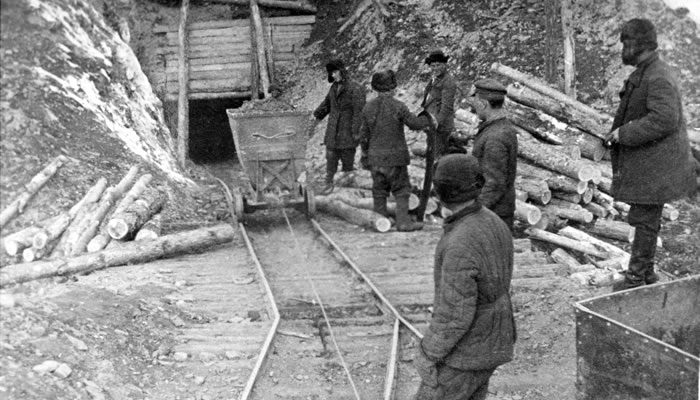 Gulag: Forced Labor Camps Online Exhibition