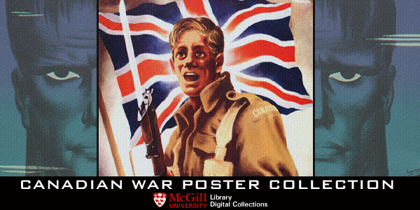 Canadian Ware poster