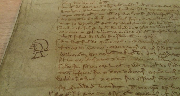 Fine Rolls Henry III
