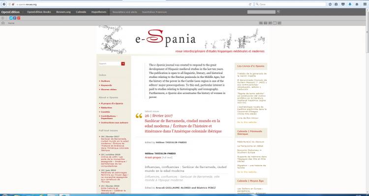 e-Spania