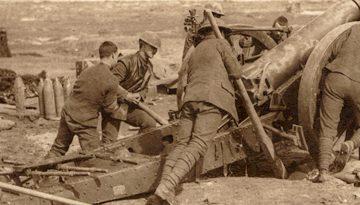 Images of a forgotten war