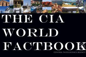 CIA-FACTBOOK
