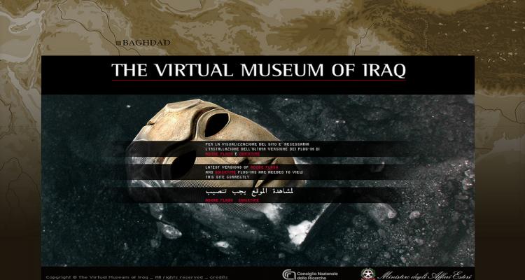 virtualmuseumiraq