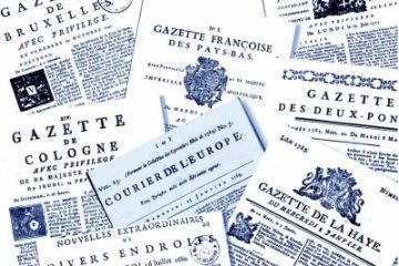 gazettes europeennes
