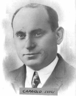 Luigi Capriolo (Sulis)
