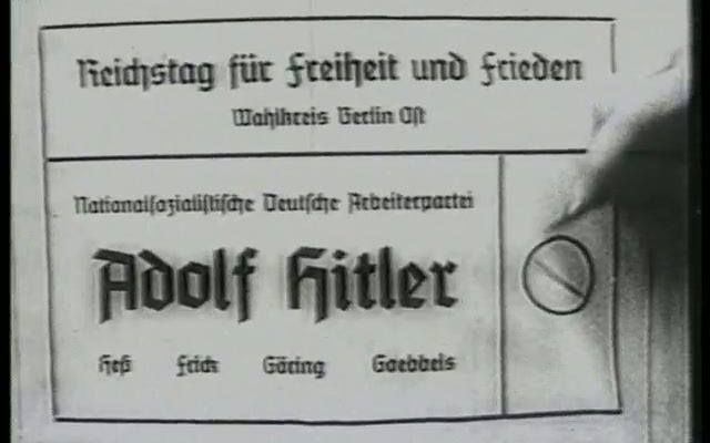Il Nazismo e la fuga dei cervelli - Rai Storia