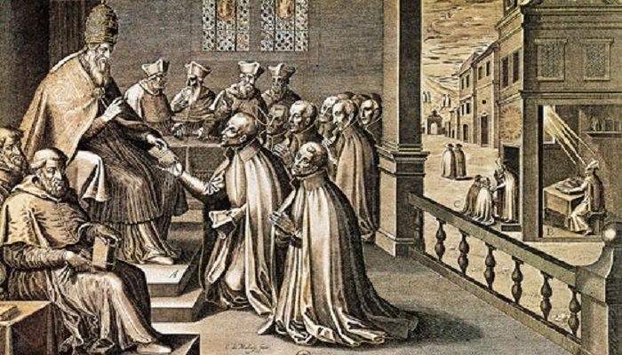The Boston College Jesuit Bibliography