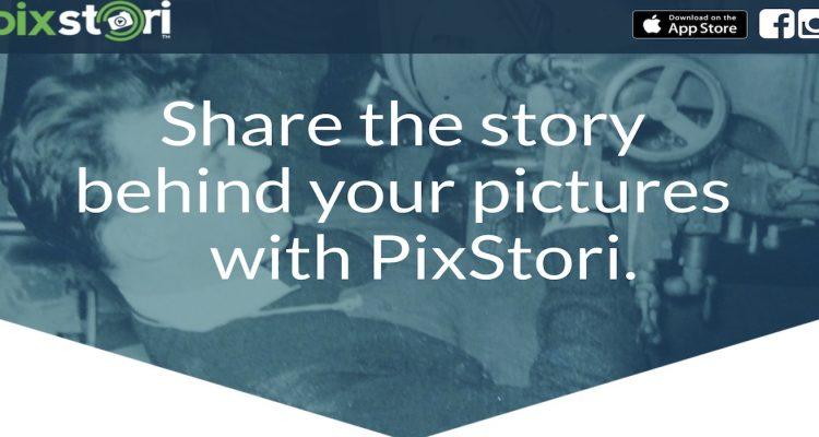 Pixstori