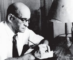 Leo Perutz