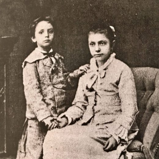 Manlio e Clelia. Fotografia, Archivio ANVRG in Manlio : romanzo contemporaneo / Giuseppe Garibaldi, p. 248