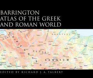 Barrington Atlas