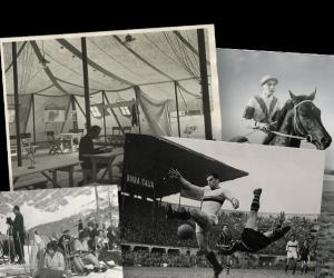 Archivio online del Touring club Italia