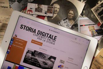 Storia Digitale di Stefania Manni
