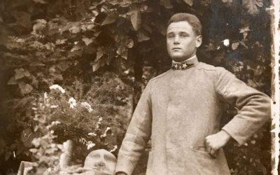 Santi Vittorio 1897-1978 -Cavaliere di Vittorio Veneto