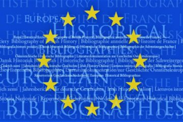 European Historical Bibliographies