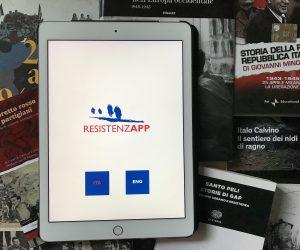 ResistenzApp_Storiadigitale