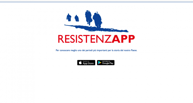 ResistenzApp_screenshot_Home